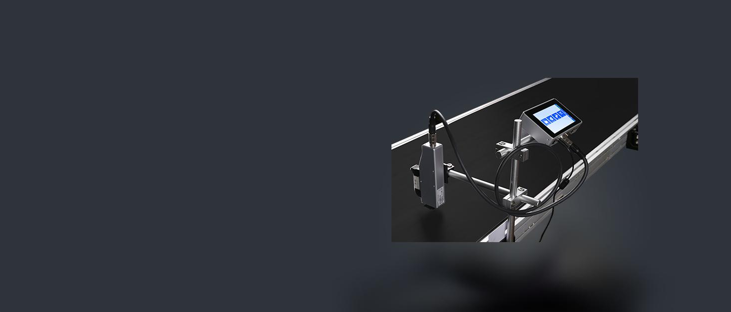 英码特高解析喷码机