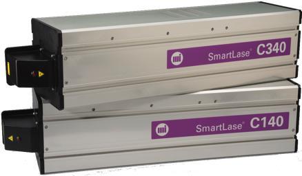马肯依玛士激光机一SmartLase® C140/C340