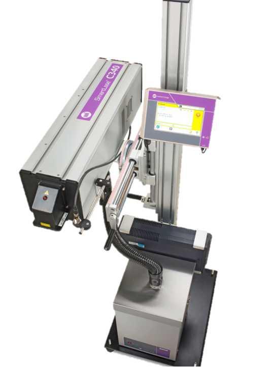 马肯依玛士激光机C340市场应用介绍