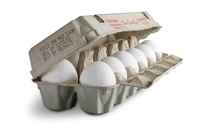 选择鸡蛋喷码机要注意哪些细节?