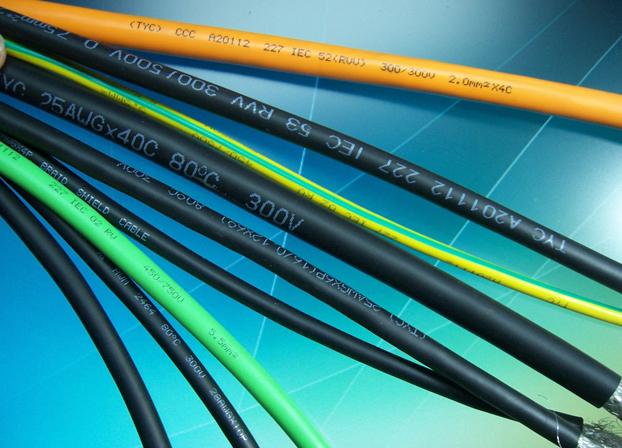 电线电缆喷码机厂家在乎的三个要点