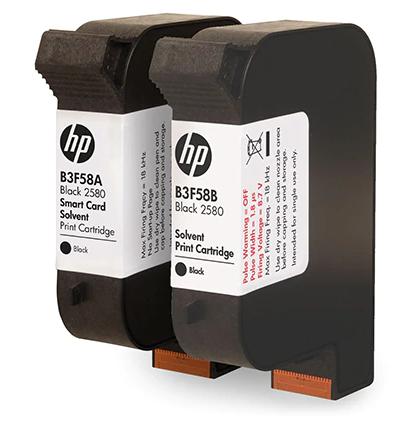 惠普热发泡喷码机-专业喷印系统