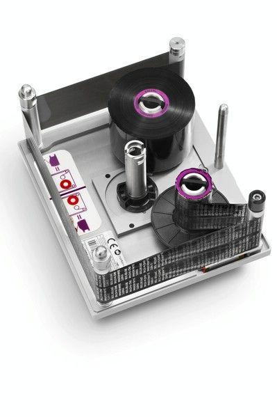 法国马肯依玛士X30热转印打码机