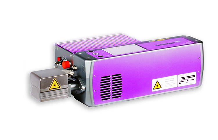 激光打标机和喷码机有什么区别?
