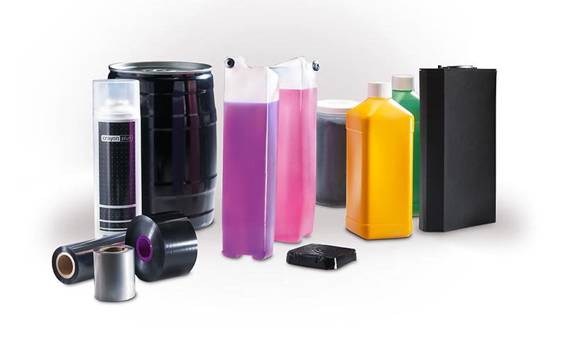 墨水的环保性对食品行业更重要