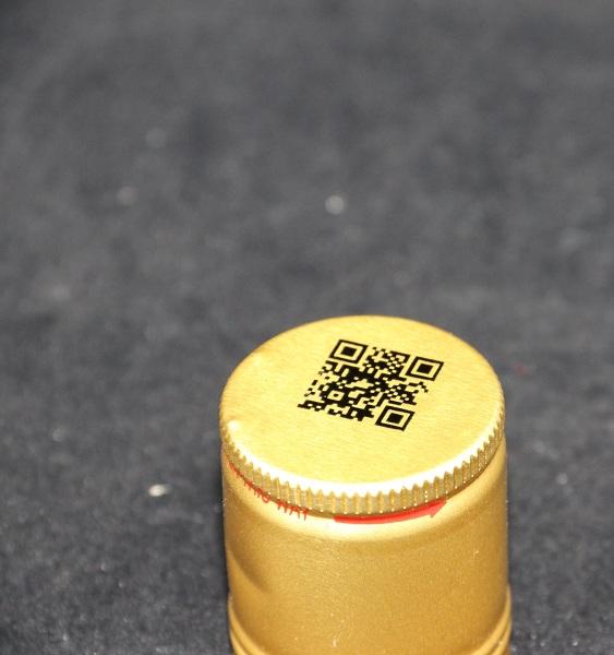 使用瓶盖二维码喷码机之后,在营销层面能够实现哪些收获?