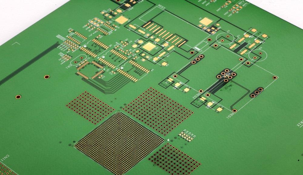 印制电路板喷码机使用的特点,什么是PCB喷码机?PCB喷码机应用的特点